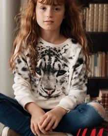 H&M kolekcją dla najmłodszych wspiera WWF