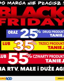 RTV EURO AGD BLACK FRIDAY do 29 listopada!
