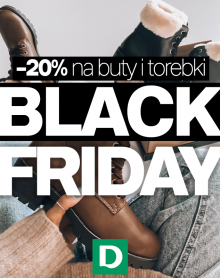 DEICHMANN Black Friday -20%