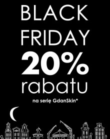 ZIAJA BLACK FRIDAY -20%