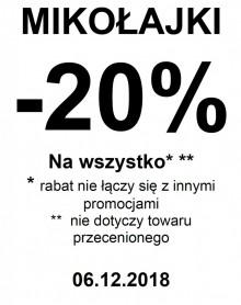 CCC Mikołajki!