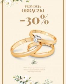 BRIJU Obrączki -30%