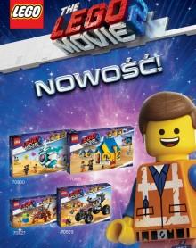 ŚWIAT ZABAWEK THE LEGO MOVIE 2