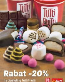 ŚWIAT ZABAWEK -20 % na ciastolinę!