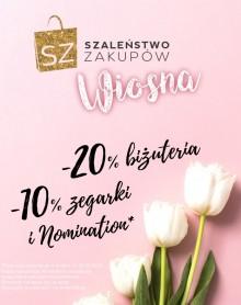 BRIJU Wiosenne Szaleństwo Zakupów!