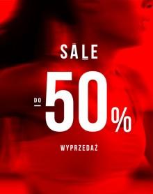 4F Już czas na SALE do -50%! 3, 2, 1… TERAZ!