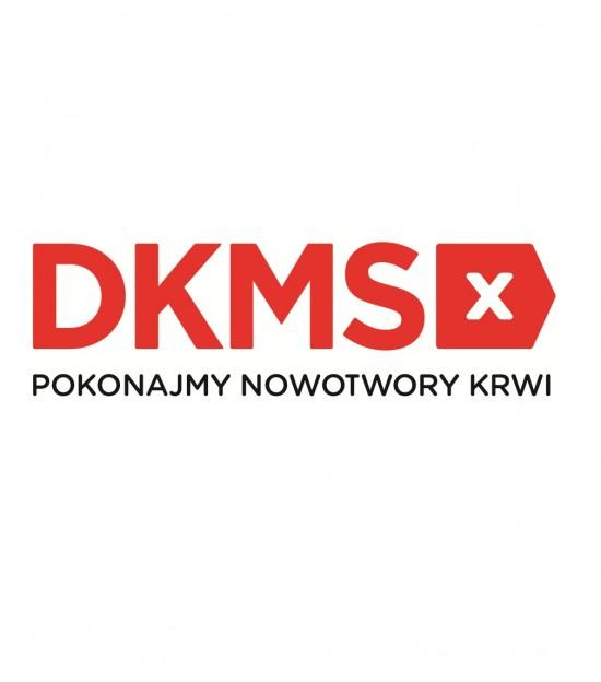 WSPIERAMY AKCJĘ DKMS